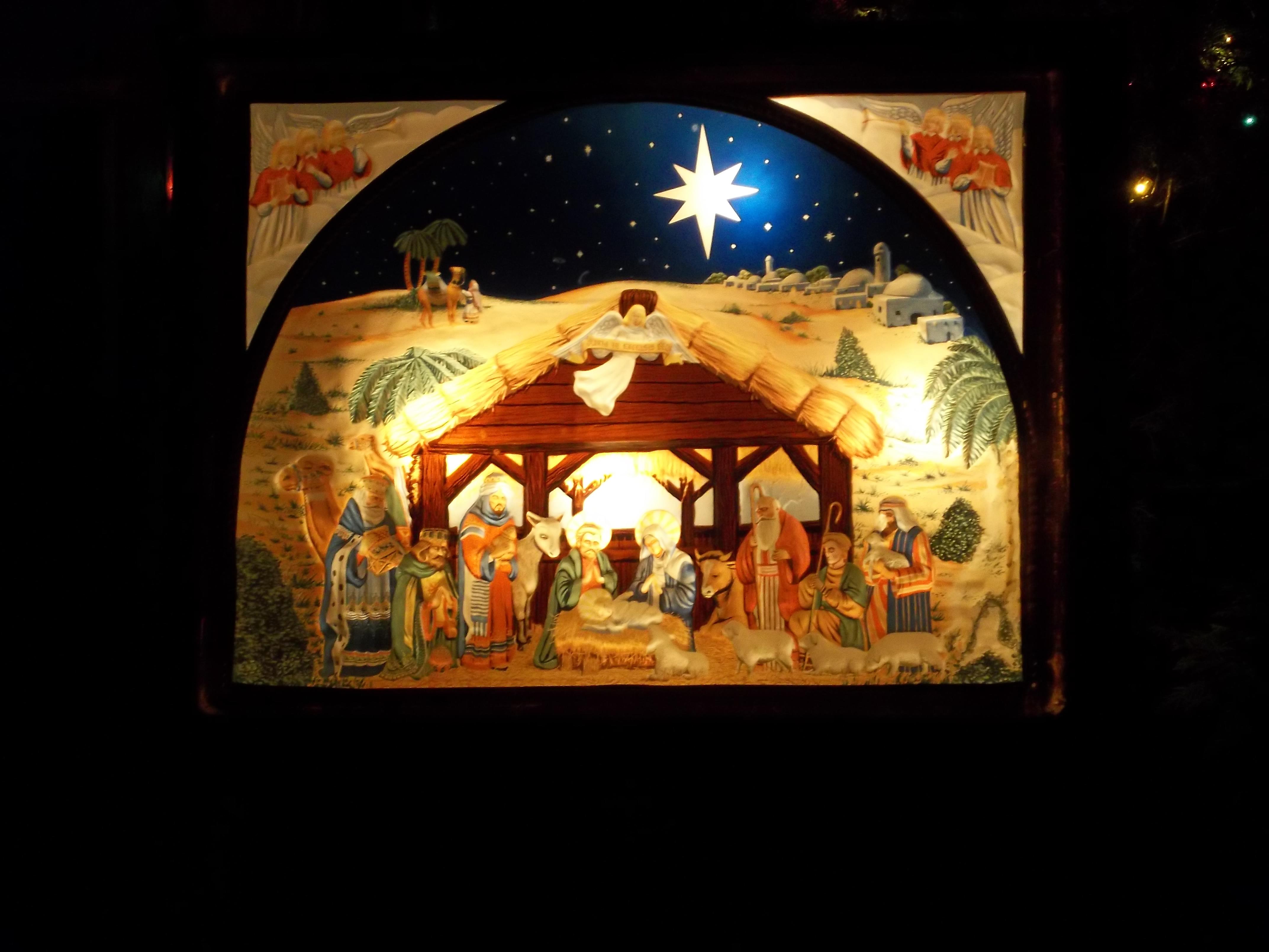 nativity usa